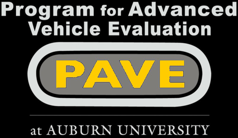 Program for Advanced Vehicle Evaluation